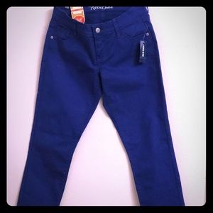Old Navy super skinny jeans NWT
